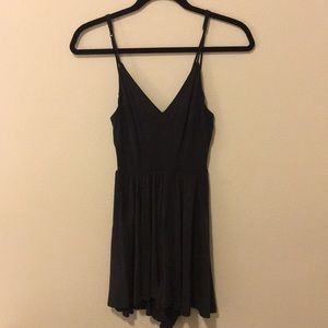 Urban Outfitters romper.